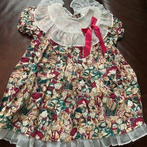 Vintage  holiday dress
